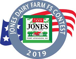 JDF FS Contest Logo