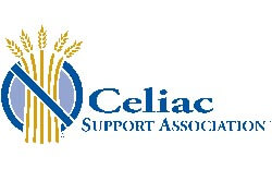 Celiac Support Association Logo