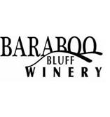 Baraboo Bluff Winery logo