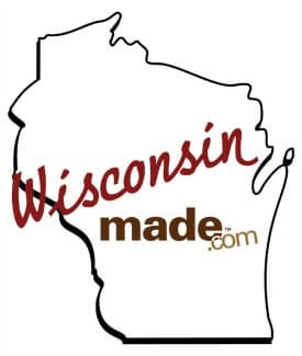 Wisconsin Made Logo