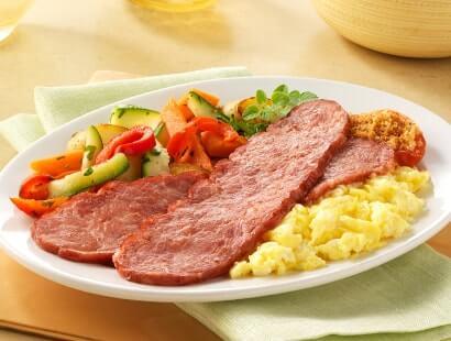 Uncured Turkey Bacon Slices