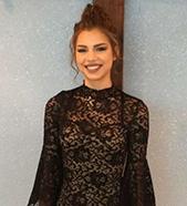 2018 Vanessa Vela