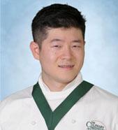 Gyo Jerry Kim 169x186